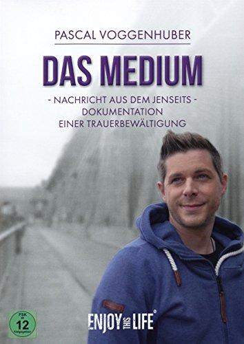 DAS Medium: Nachricht aus dem Jenseits - Dokumentation einer Trauerbewältigung [Edizione: Germania]