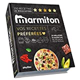 Top cuisine! Les 200 meilleures recettes de cuisine Marmiton...