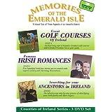 Great Golf/Irish Romances/Searching