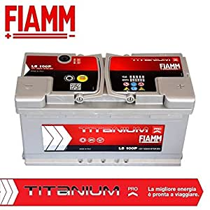 batteria12v 4.5 ah prezzo amazon