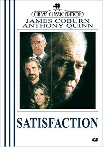 Satisfaction - Anthony Quinn *Cinema Classic Edition*