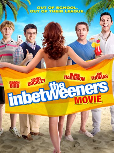 The Inbetweeners Cover