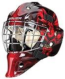 BAUER Goalie Maske NME 3 Star Wars Senior, Farbe:Darth Maul Head