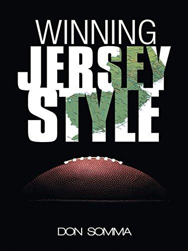 Winning Jersey Style (English Edition) -