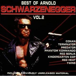 Best Of Arnold Schwarzenegger Vol. 2