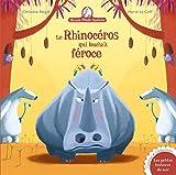 Telecharger Livres Mamie Poule raconte Le rhinoceros qui louchait feroce (PDF,EPUB,MOBI) gratuits en Francaise
