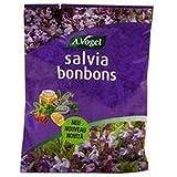 Salvia Bonbons (Caramelos) de Bioforce