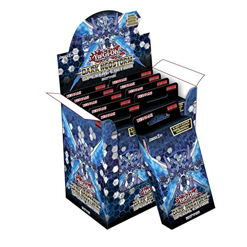Unbekannt YGO Dark Neostorm - 10 Special Editions (1 Display) - Deutsch -