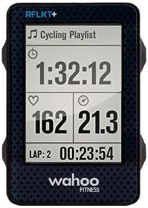 Wahoo Fitness Fahrradcomputer RFLKT PLUS mit Iphone Anbindung