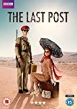 Picture Of The Last Post [DVD] [2016]