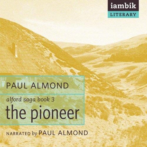 The Pioneer  Audiolibri