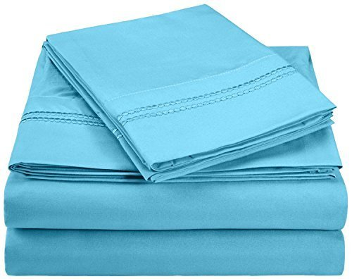 super-soft-light-weight-100-brushed-microfiber-king-wrinkle-resistant-4-piece-sheet-set-aqua-with-2-