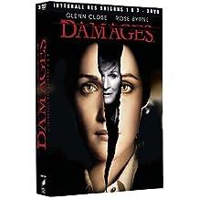 Damages - Intégrale saisons 1 à 3