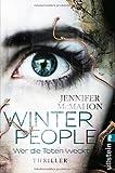 'Winter People - Wer die Toten weckt' von Jennifer McMahon