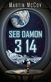Seb Damon 3 14 par Martin McCoy