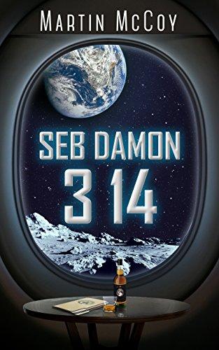 Seb Damon 3 14 por Martin McCoy