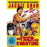 Jackie Chan - Der Tiger Von Kwantung - Deluxe Edition