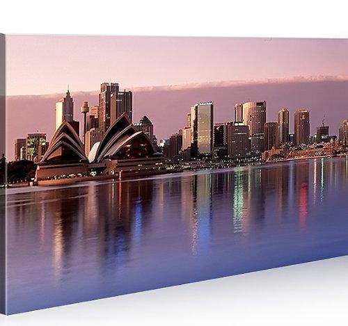 bild-bilder-auf-leinwand-sydney-australien-1p-xxl-poster-leinwandbild-wandbild-dekoartikel-wohnzimme