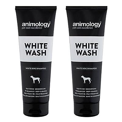 Animology White Wash Shampoo, 250 ml_p