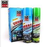 Fanyong Autoklimaanlage Reinigungsmittel Set Klimaanlage Rohrreinigung Kit