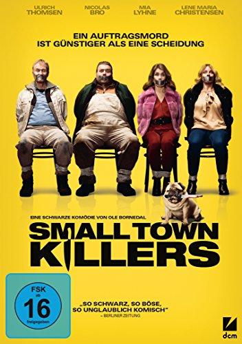 Bild von Small Town Killers