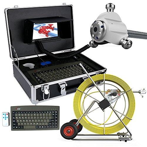 MYZZ 120M Rohrinspektionskamera Industrieendoskop 7