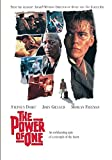 The Power of One by Stephen Dorff