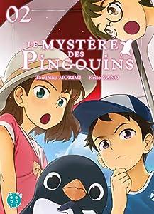 Le Mystère des Pingouins Edition simple Tome 2