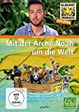 Mit der Arche Noah um die Welt - Elefant, Tiger & Co. Spezial