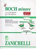 Image de Il Boch minore. Dizionario francese-italiano, ital