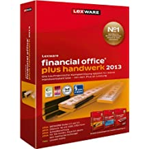 Lexware Financial Office Plus Handwerk Juli 2013 Zusatzupdate (Version 13.50)
