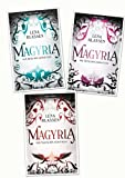 Magyria Trilogie von Lena Klassen