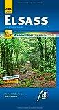 Elsass MM-Wandern: Wanderführer mit GPS-kartierten Routen. von Günther Schwab (8. Januar 2014) Gebundene Ausgabe