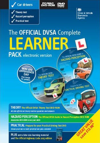 official-dvsa-complete-learner-pack-dvd