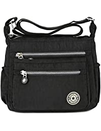 Purses and Shoulder Handbags for Women Crossbody Bag Messenger Bags cb77e286fc6f3