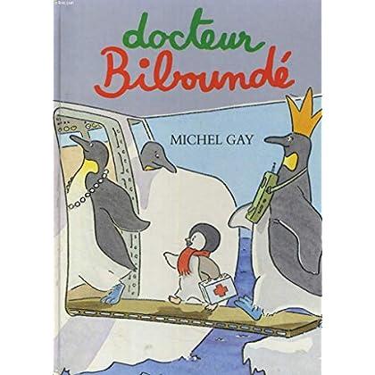 Docteur bibounde