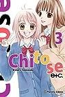 Chitose Etc nº 03/07
