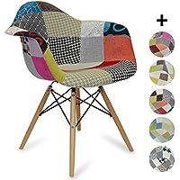 Fashion Commerce FC648, Patchwork, 1,
