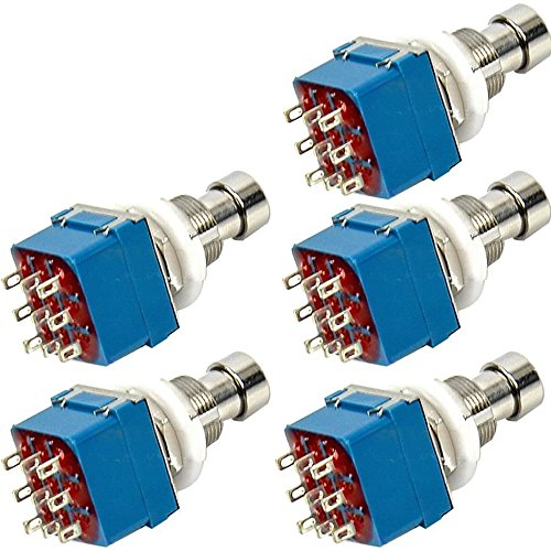 minticetm-5-stuck-3pdt-9-polig-box-stampfen-gitarren-effekt-fach-fussschalter-true-bypass-metall-bla