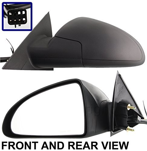 pontiac-g6-05-09-side-mirror-left-driver-power-folding-kool-vue-new-by-kool-vue