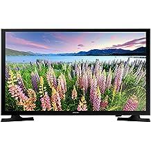 "Samsung UE32J5250AS 32"" Full HD Smart TV Wifi - Televisor (Full HD, A+, Mega Contrast, Negro, 1920 x 1080 Pixeles, PQI (Picture Quality Index))"