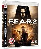 Fear 2: Project Origin (PS3)