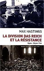 La division Das Reich et la Résistance : 8 Juin-20 juin 1944