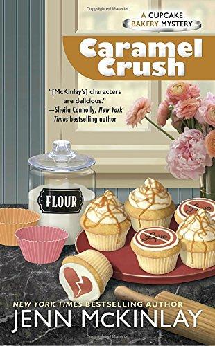 Caramel Crush