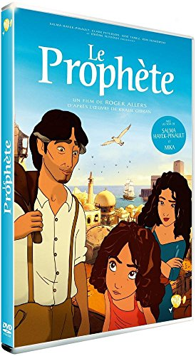 Le Prophète [DVD + Digital HD]