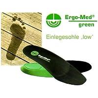 Atlas, Ergo-Med Einlegesohle, green (low), Gr. 37 preisvergleich bei billige-tabletten.eu