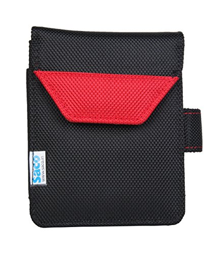 WD My Passport 1TB Portable External Hard Drive (Red) Plug and play External Hard Disk Pouch Cover Bag - Saco  available at amazon for Rs.175