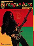 Reggae Bass Bgtr Book/Cd (Bass Builders)