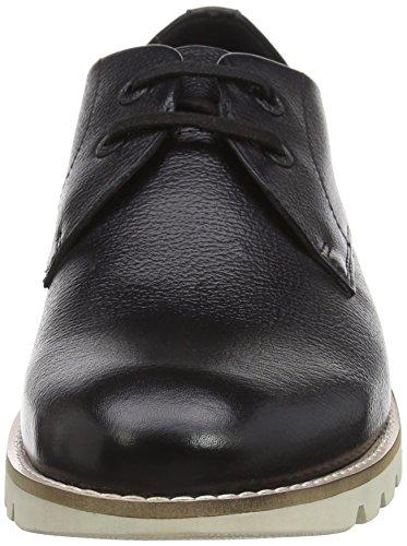 Kickers Kymbo Lace, Bottes homme Black (Black/Natural)