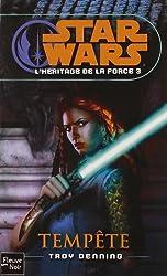 L'Héritage de la Force - T3